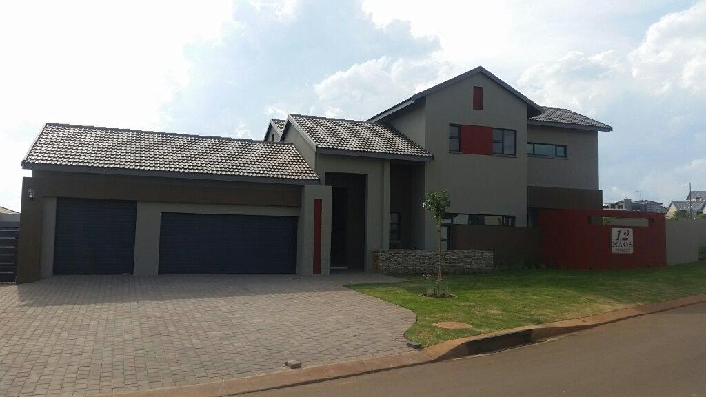 Midstream Ridge Estate property for sale. Ref No: 13379169. Picture no 19