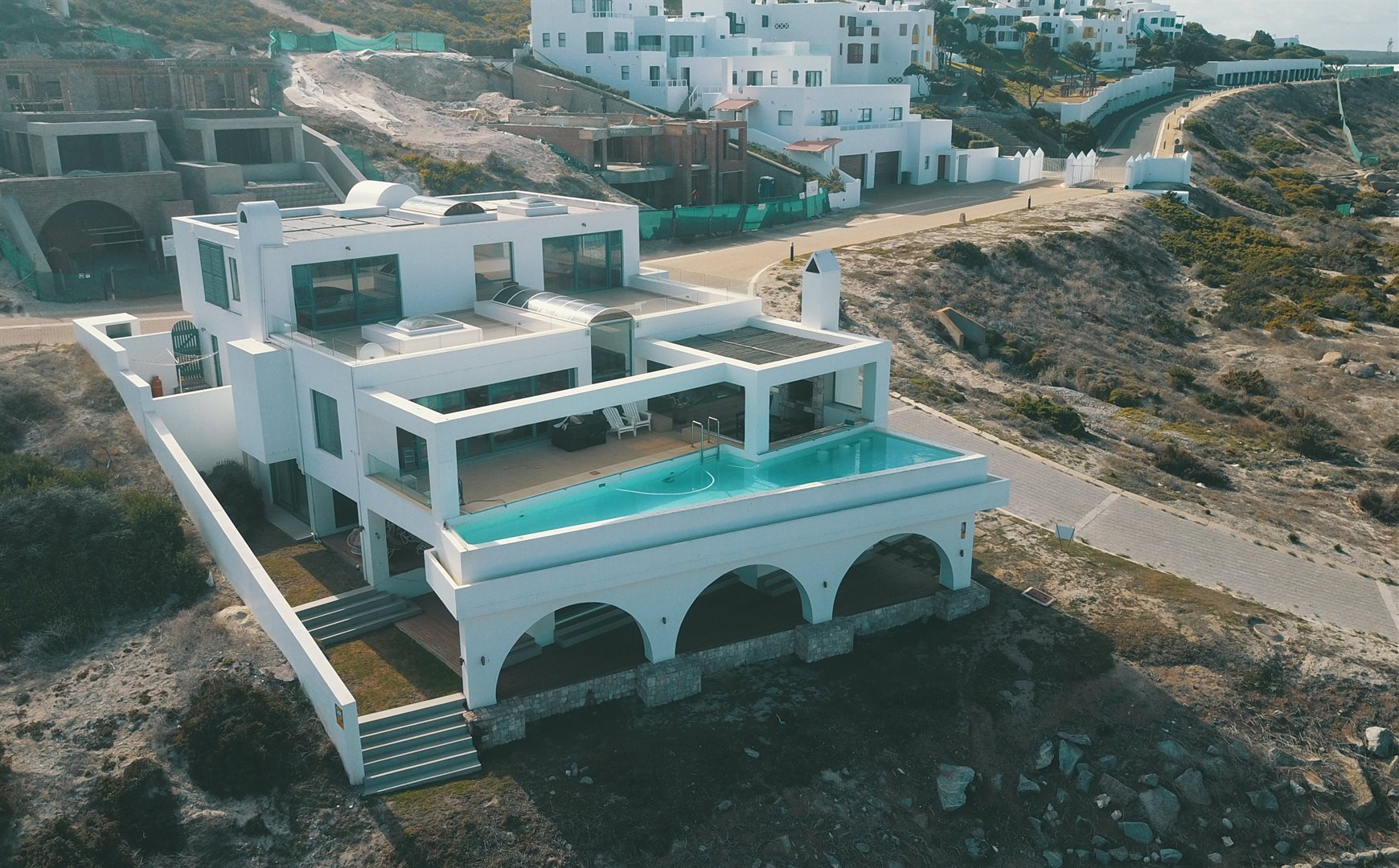 Mykonos property for sale. Ref No: 13569129. Picture no 26