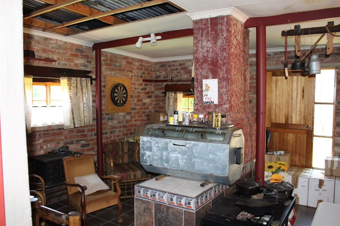 Potchefstroom property for sale. Ref No: 13408763. Picture no 18