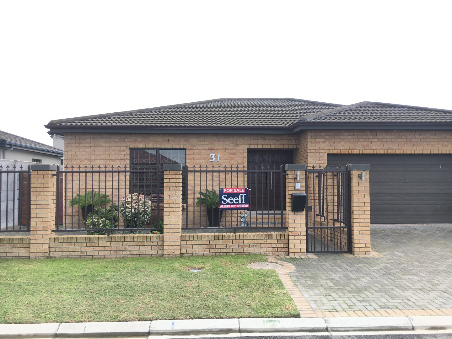 Brackenfell, Sonkring Property    Houses For Sale Sonkring, Sonkring, House 3 bedrooms property for sale Price:2,449,000