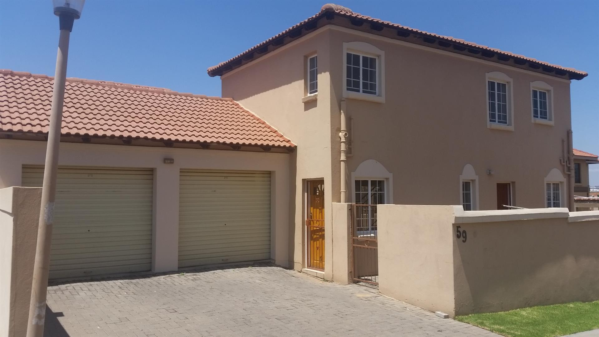 Midrand, Noordwyk Property  | Houses To Rent Noordwyk, Noordwyk, Townhouse 3 bedrooms property to rent Price:, 12,00*