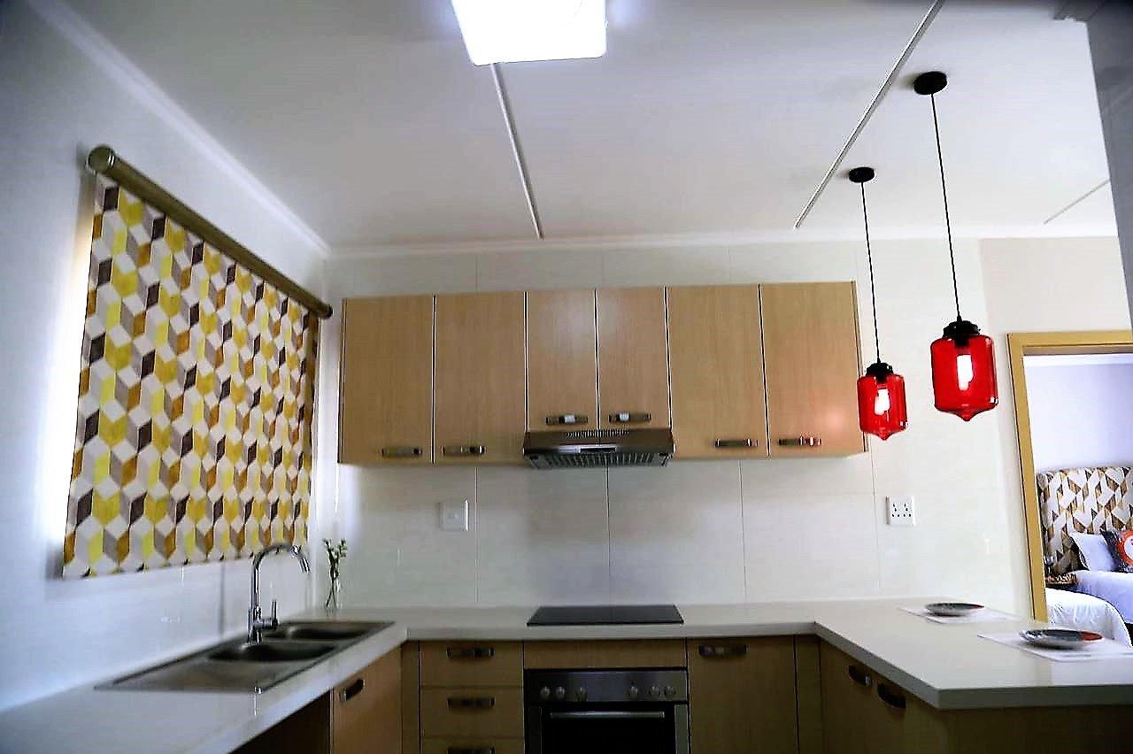 , Apartment, 3 Bedrooms - ZAR 1,495,000
