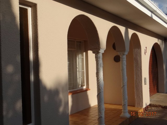 Helikonpark property for sale. Ref No: 13559429. Picture no 5