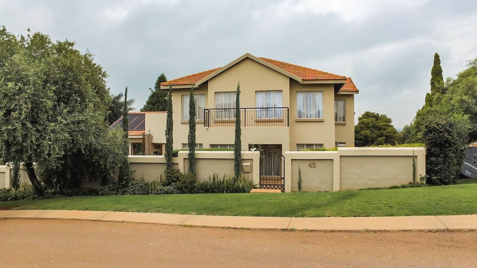 Centurion, Irene View Estate Property  | Houses For Sale Irene View Estate, Irene View Estate, House 4 bedrooms property for sale Price:2,990,000