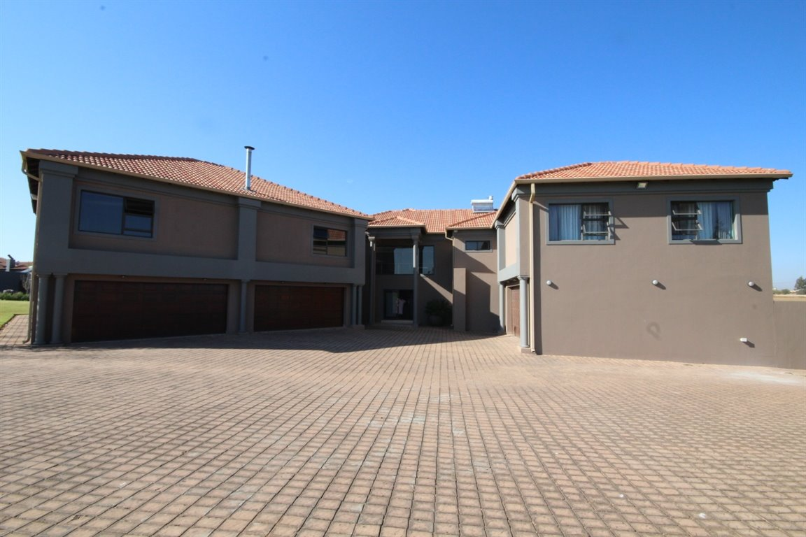 Property Vereeniging : Houses For Sale Vereeniging (All), Three Rivers East, House 4 bedrooms property for sale Price:7,800,000
