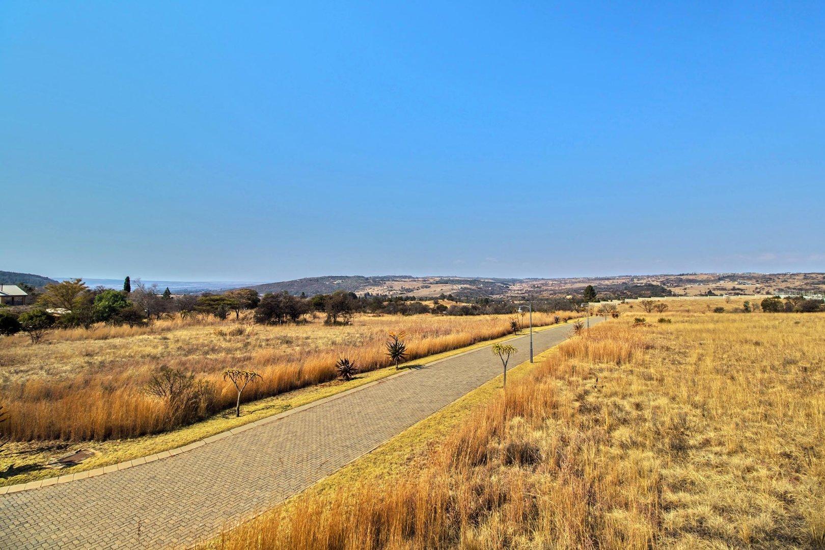 , Vacant Land - ZAR 1,725,000