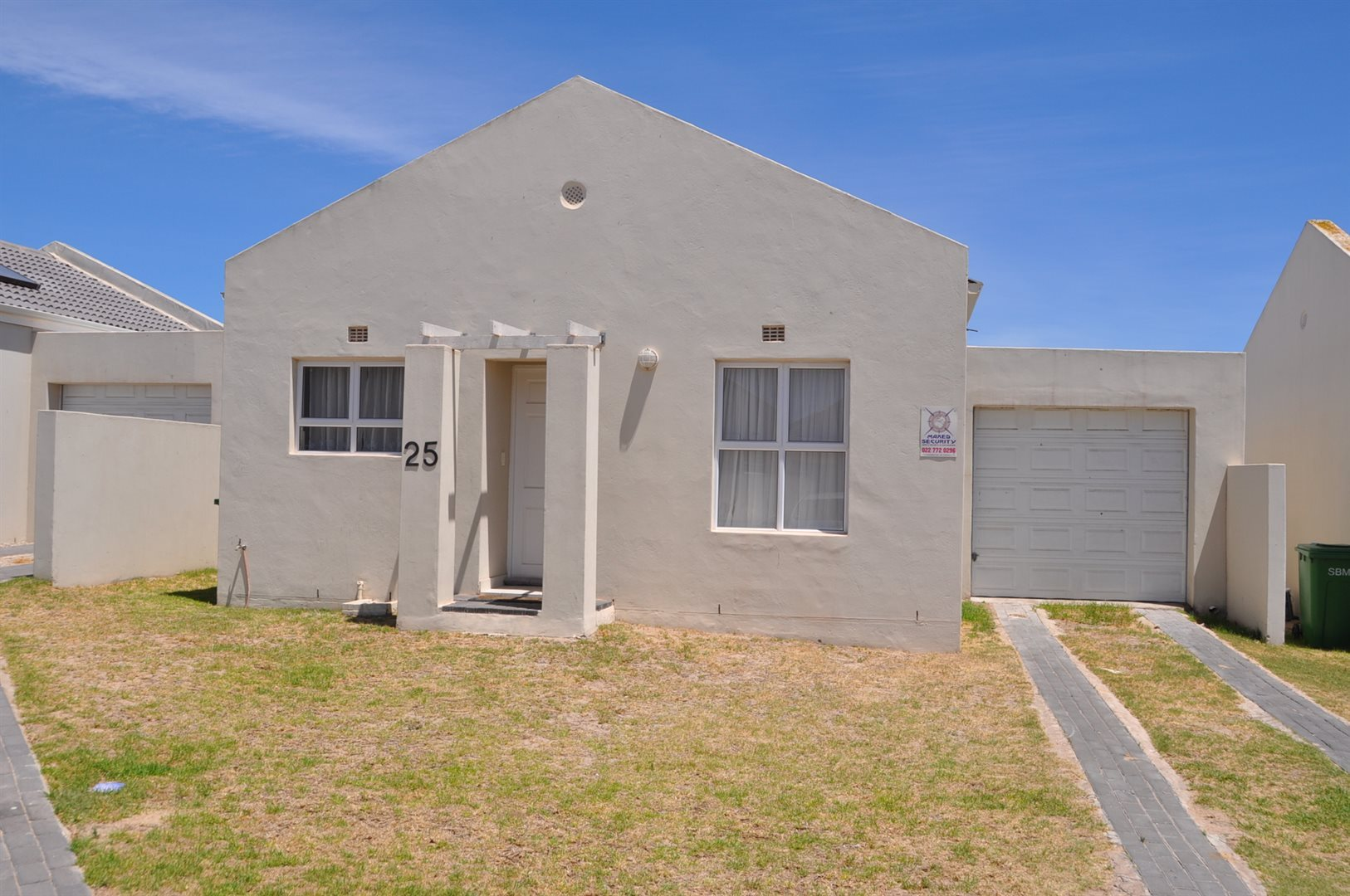 Property and Houses for sale in Olifantskop, House, 2 Bedrooms - ZAR 985,000