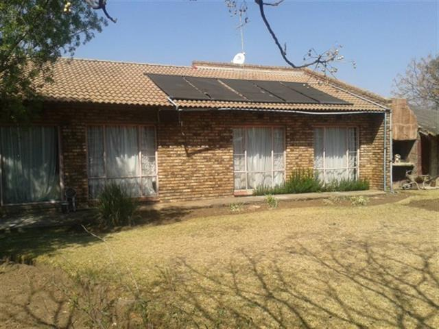 Vereeniging, Bedworth Park Property    Houses For Sale Bedworth Park, Bedworth Park, House 4 bedrooms property for sale Price:960,000