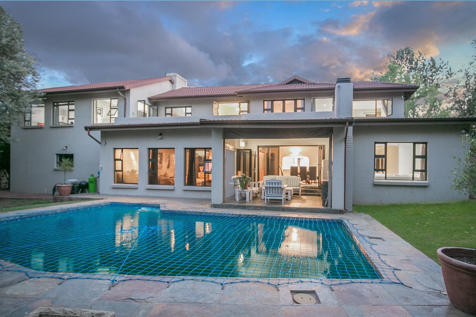Sandton, Lonehill Property  | Houses For Sale Lonehill, Lonehill, House 5 bedrooms property for sale Price:3,999,000