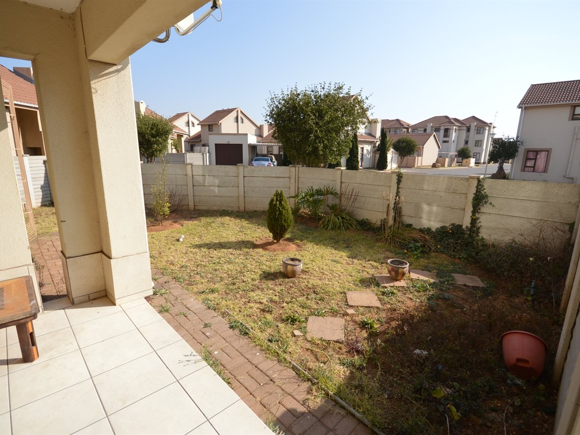 Vanderbijlpark Se9 property for sale. Ref No: 12799356. Picture no 12