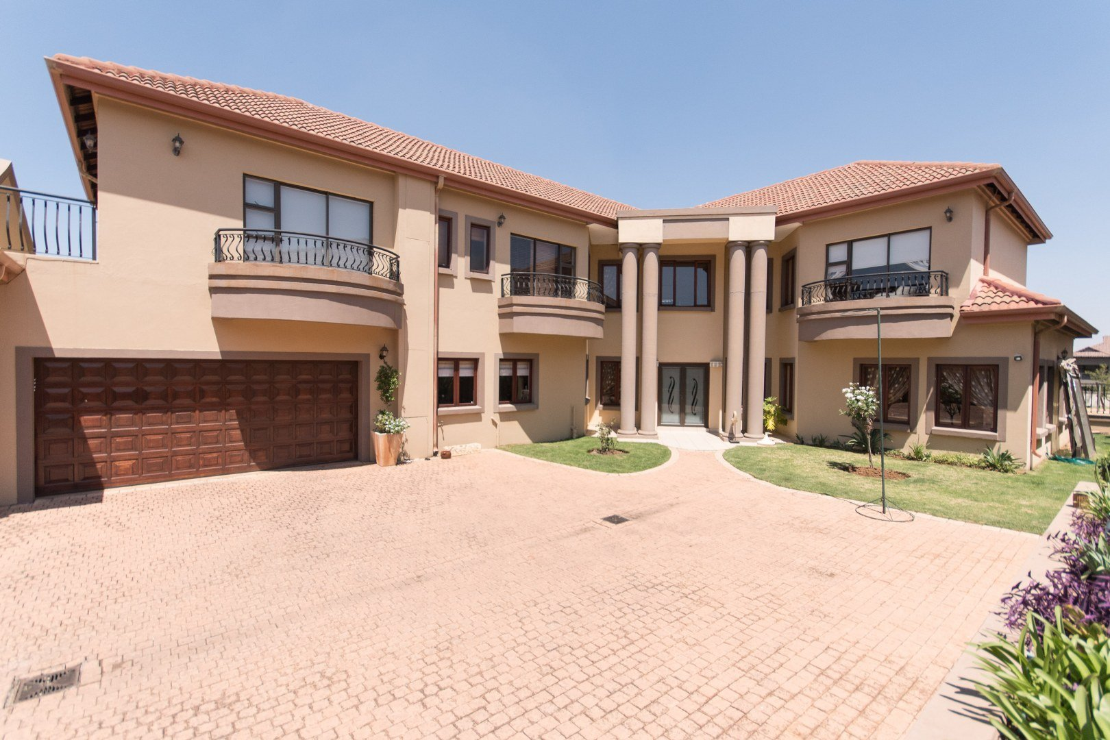 Johannesburg, Aspen Hills Nature Estate Property  | Houses For Sale Aspen Hills Nature Estate, Aspen Hills Nature Estate, House 4 bedrooms property for sale Price:5,400,000