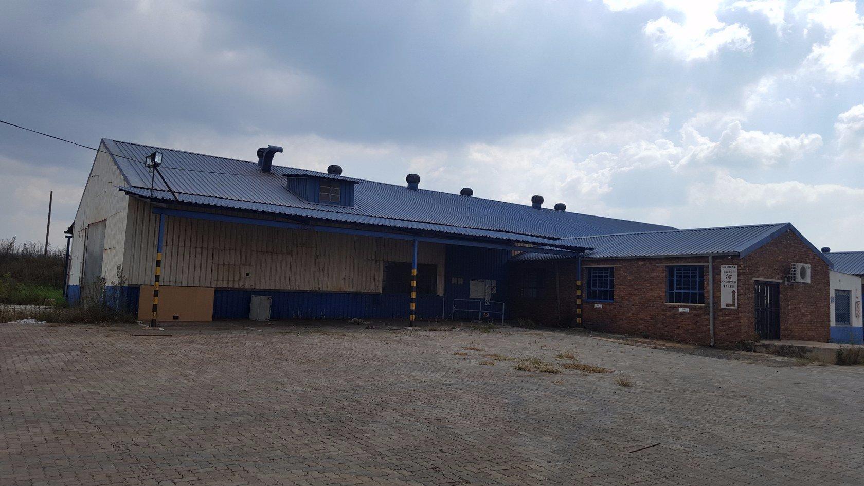 Kliprivier property for sale. Ref No: 13481632. Picture no 4