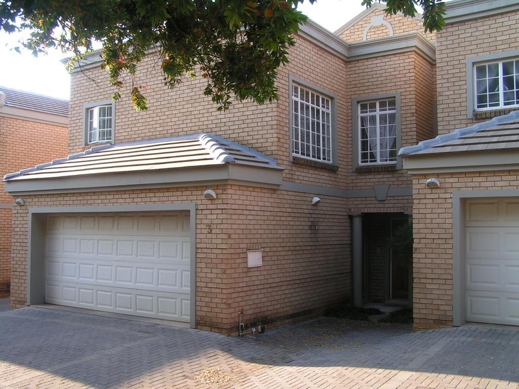 Centurion, Eldo Glen Property  | Houses For Sale Eldo Glen, Eldo Glen, Townhouse 3 bedrooms property for sale Price:1,920,000
