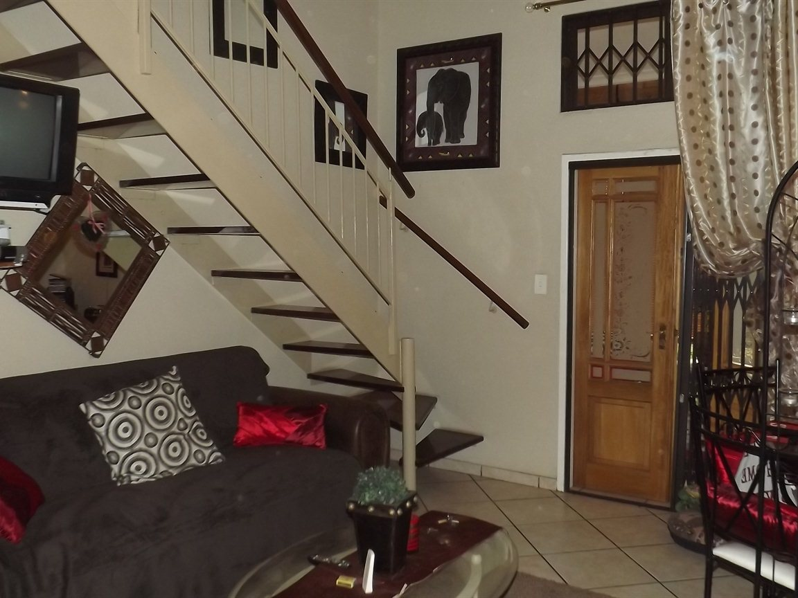Vanderbijlpark property for sale. Ref No: 12781896. Picture no 5