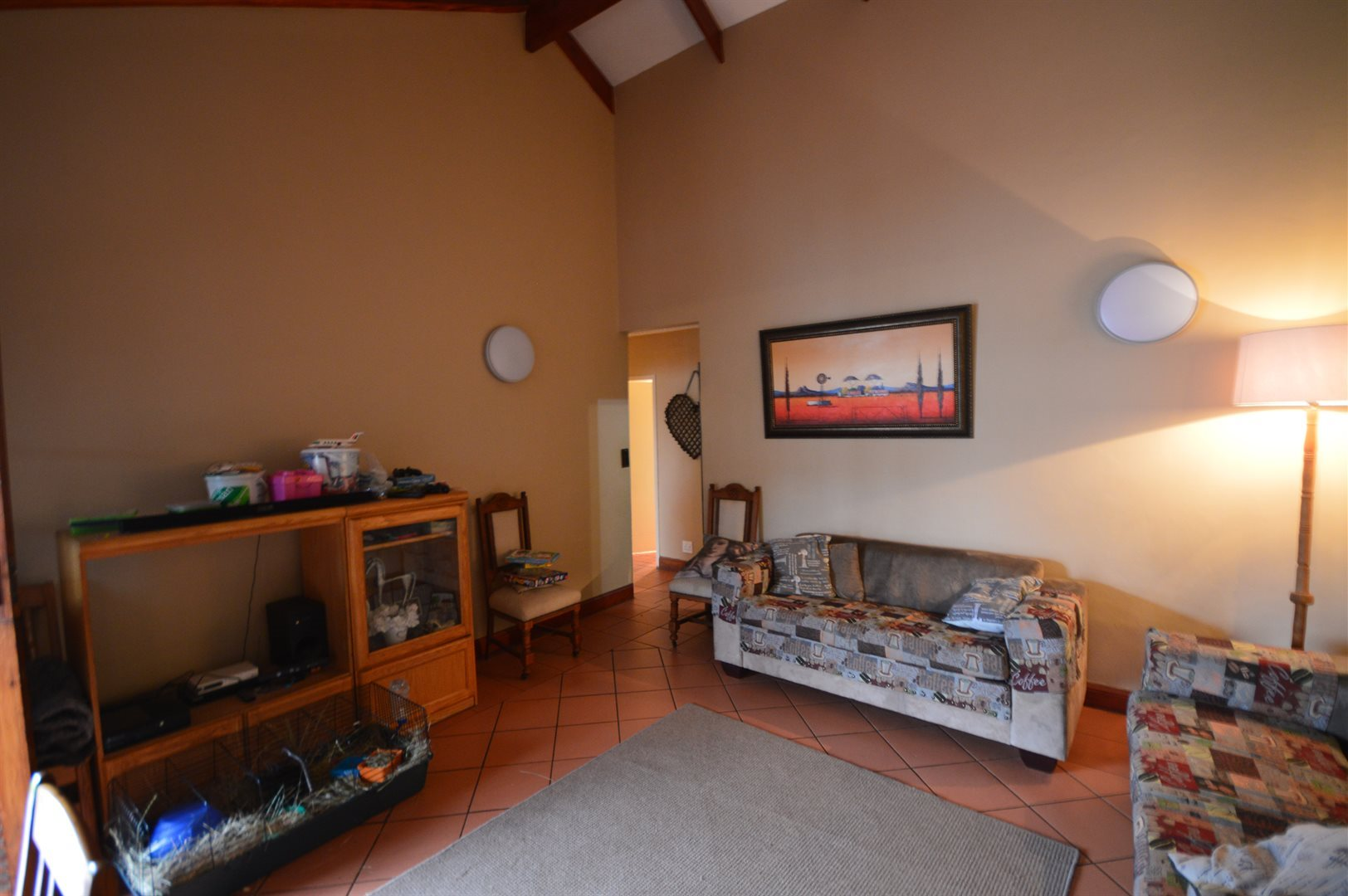 Lyttelton Manor property for sale. Ref No: 13566296. Picture no 9