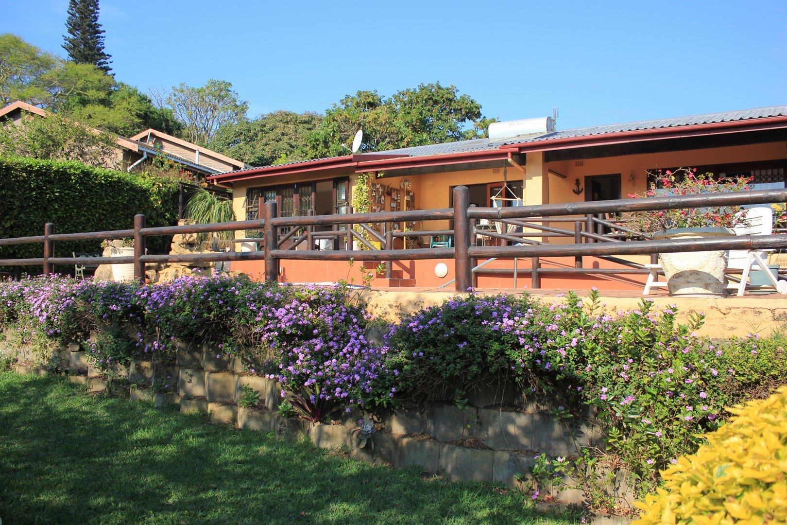 Umkomaas, Widenham Property  | Houses For Sale Widenham, Widenham, House 3 bedrooms property for sale Price:1,290,000