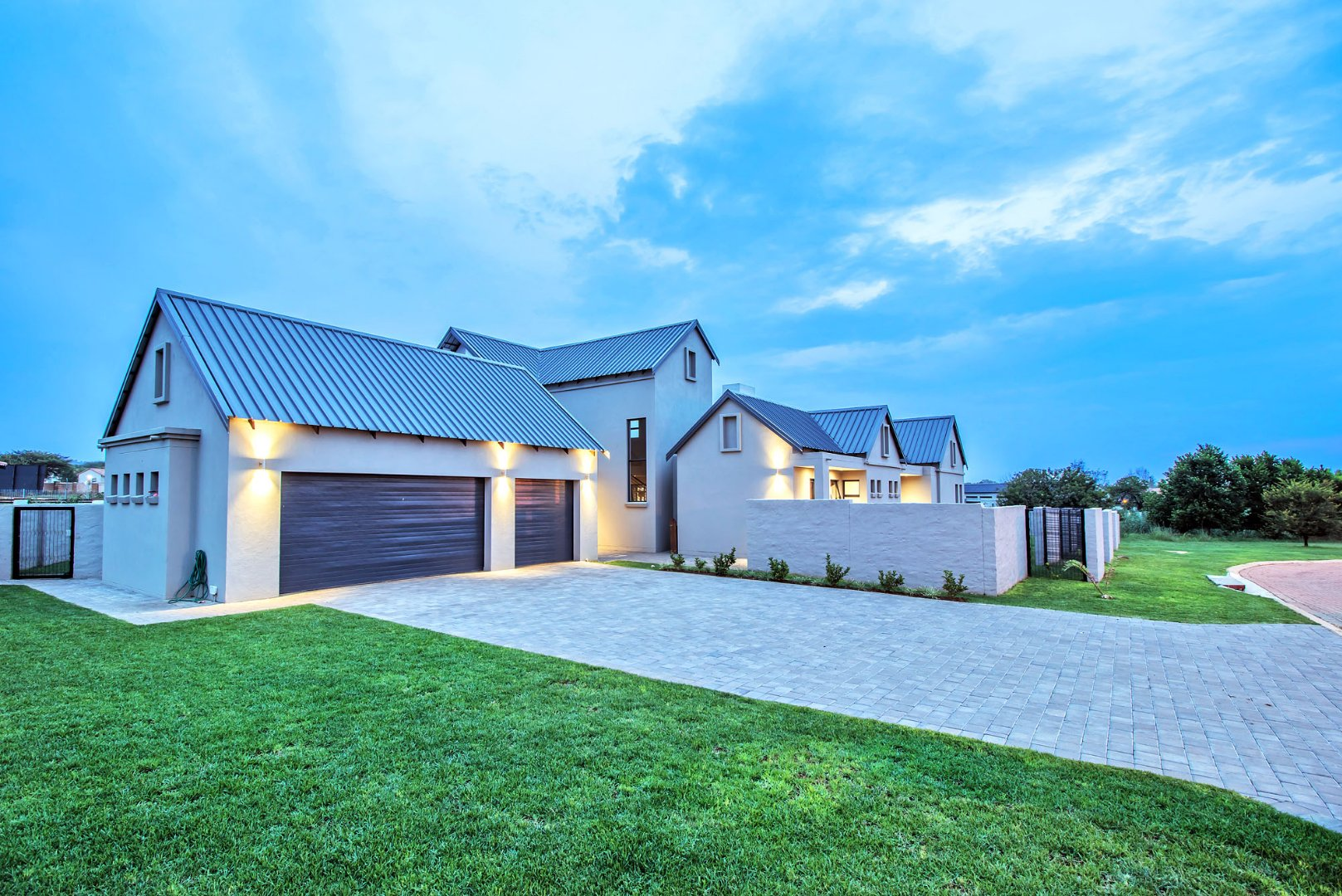 Property and Houses for sale in Hazeldean, House, 4 Bedrooms - ZAR 4,120,000