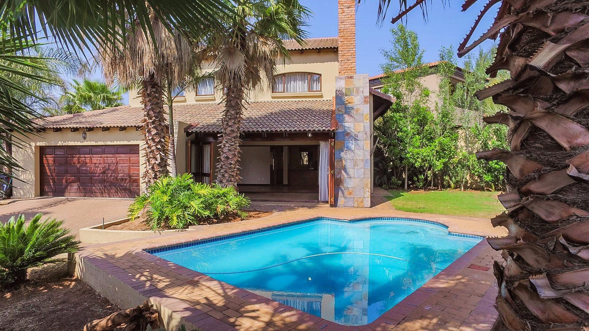 Irene View Estate property for sale. Ref No: 13519995. Picture no 27