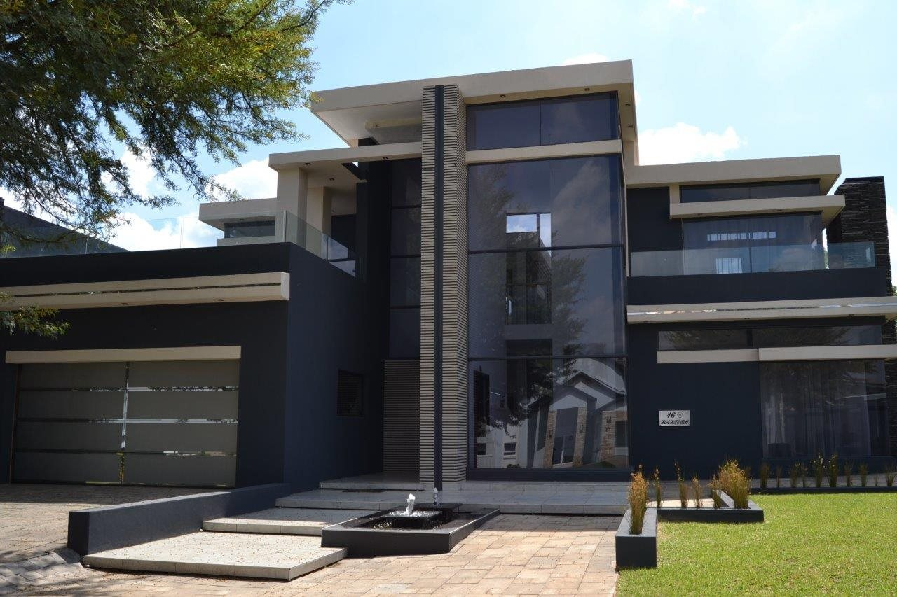 Property and Houses for sale in Midstream Hill, House, 4 Bedrooms - ZAR 6,600,000