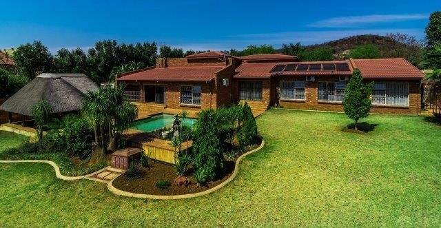 Alberton, Meyersdal Property  | Houses For Sale Meyersdal, Meyersdal, House 4 bedrooms property for sale Price:3,950,000