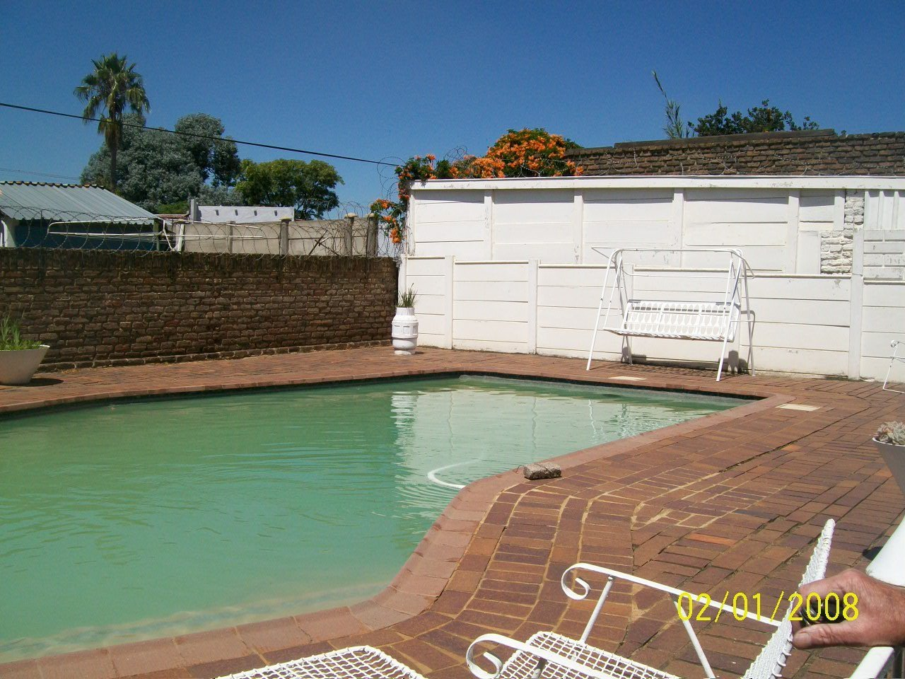 Randfontein property for sale. Ref No: 13466118. Picture no 34
