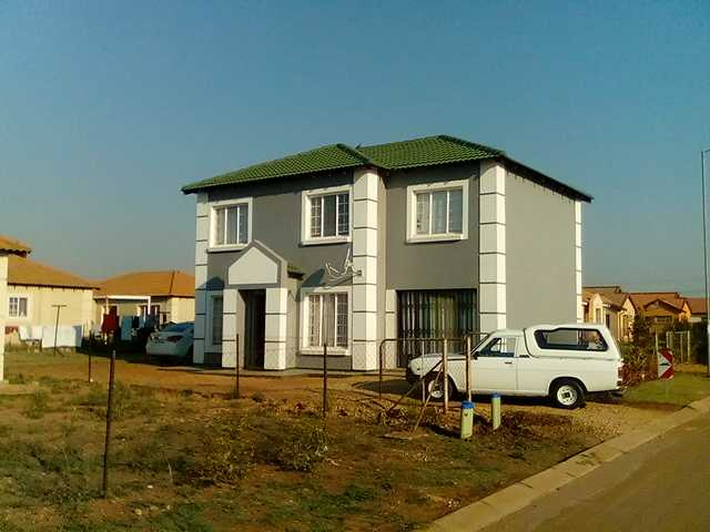 Rosslyn, Rosslyn Property  | Houses For Sale Rosslyn, Rosslyn, House 4 bedrooms property for sale Price:1,172,000