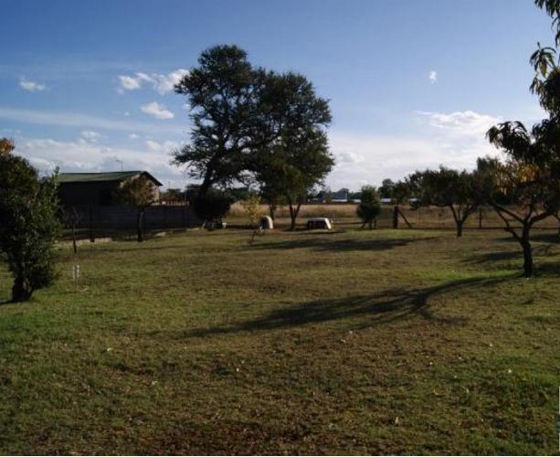 Cullinan property for sale. Ref No: 13514932. Picture no 13