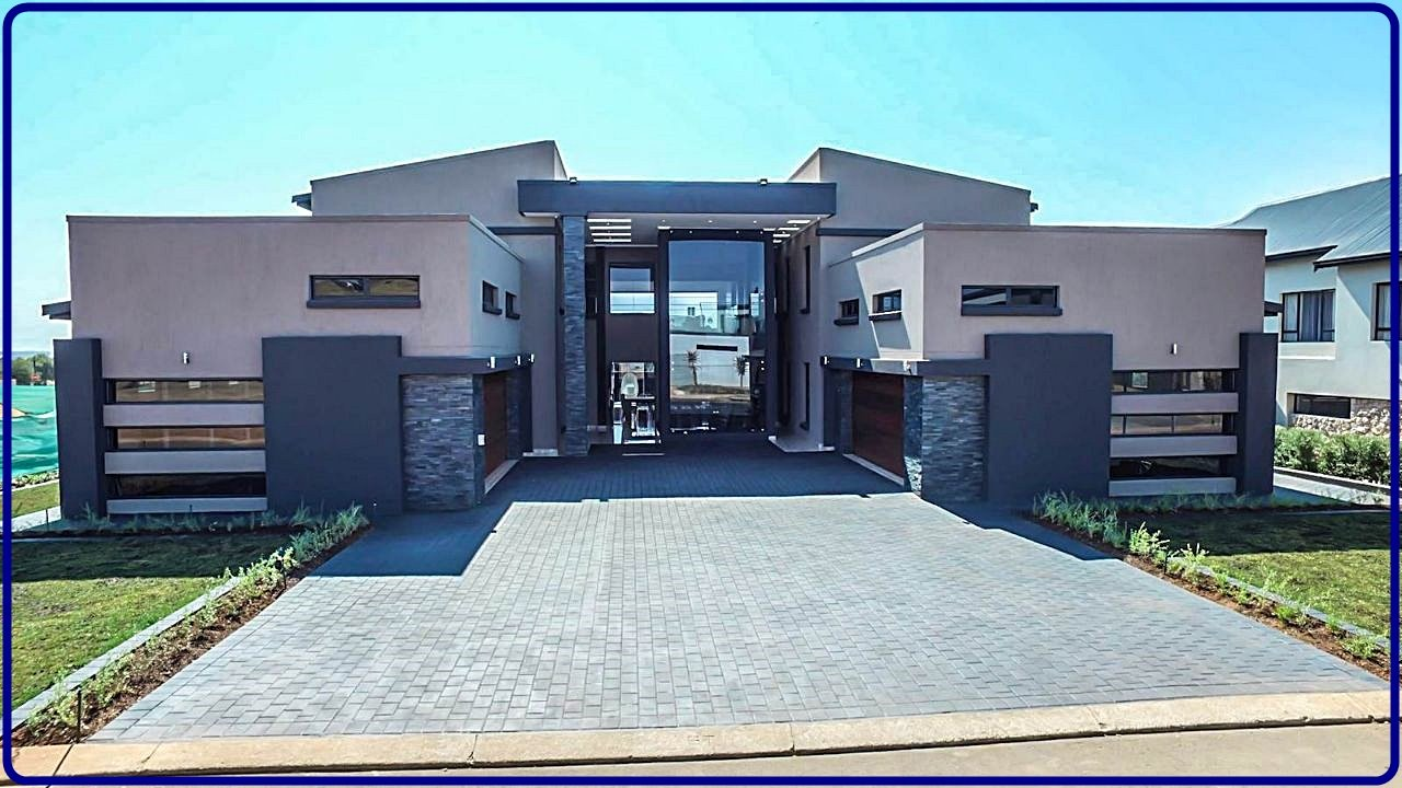 Property Kempton Park : Houses For Sale Kempton Park (All), Serengeti Lifestyle Estate, House 4 bedrooms property for sale Price:9,500,000