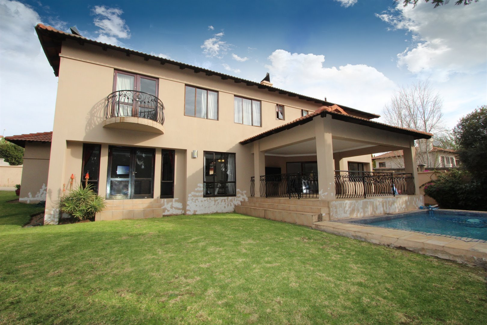 Sandton, Fourways Property  | Houses For Sale Fourways, Fourways, House 4 bedrooms property for sale Price:3,800,000