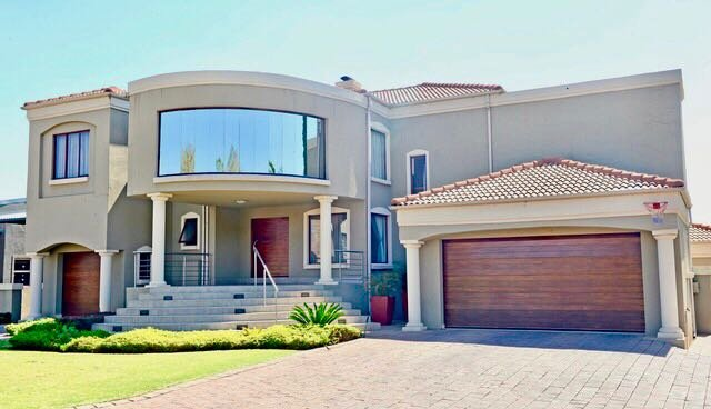 Centurion, Midstream Estate Property  | Houses For Sale Midstream Estate, Midstream Estate, House 5 bedrooms property for sale Price:6,200,000