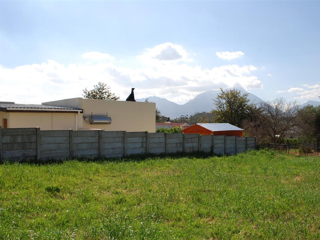 Tulbagh property for sale. Ref No: 12730543. Picture no 2