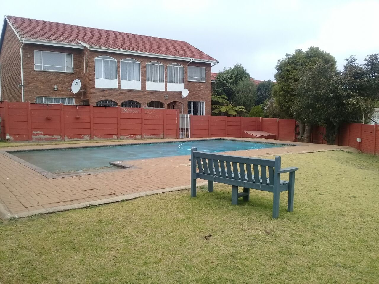 Johannesburg, Haddon Property  | Houses For Sale Haddon, Haddon, Townhouse 3 bedrooms property for sale Price:680,000