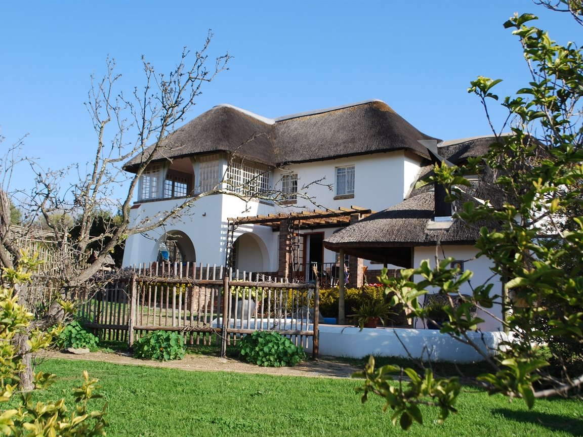 Tulbagh property for sale. Ref No: 13233486. Picture no 2
