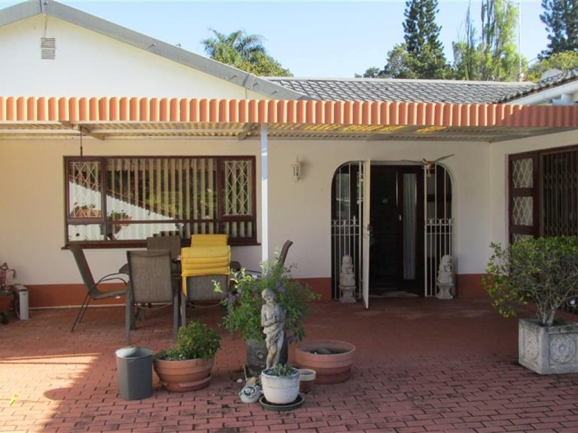 Umtentweni property for sale. Ref No: 13371290. Picture no 1