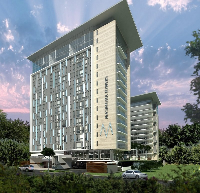 Sandton, Sandton Central Property  | Houses To Rent Sandton Central, Sandton Central, Apartment 2 bedrooms property to rent Price:, 23,00*