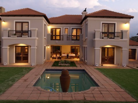 Property and Houses to rent in Gauteng, House, 4 Bedrooms - ZAR , 25,00*,M