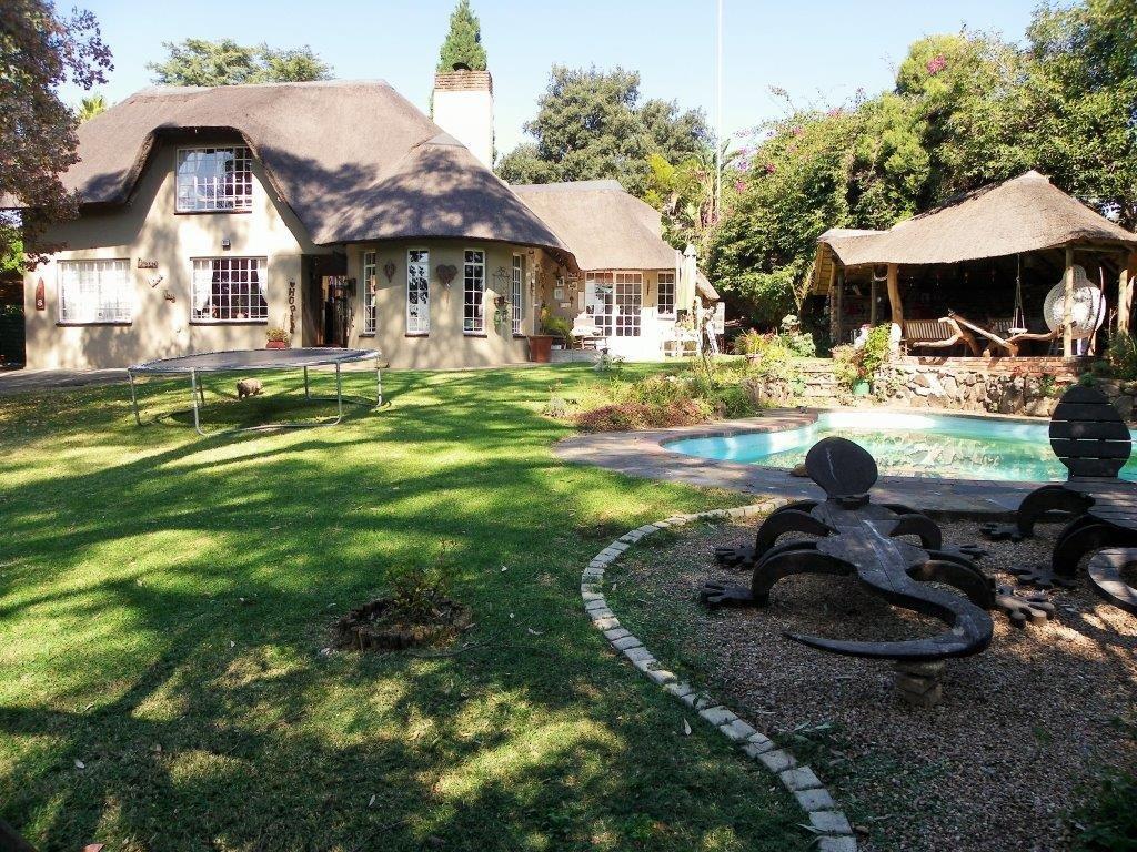 Randburg, Boskruin Property  | Houses For Sale Boskruin, Boskruin, House 3 bedrooms property for sale Price:2,300,000